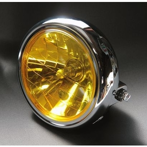 CHERRY Multi Reflector Headlight