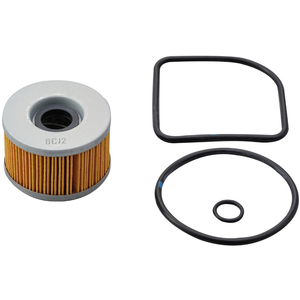 DAYTONA Replace Oil Filter Built-in Type (HONDA Series)