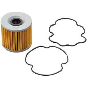 DAYTONA Replaceoil Filter Inbyggd In Type (SUZUKI-serien)