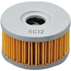 DAYTONA Replace Oil Filter Built-in Type (SUZUKI Series)
