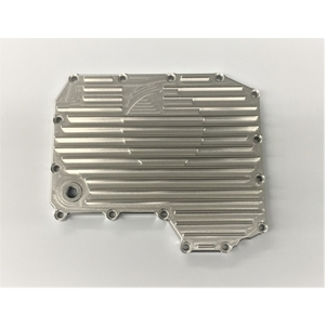 K-FACTORY Aluminum Billet Oil Pan & Mounting Parts Set