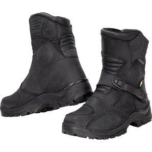 VTB 19 motorsykkel støvler