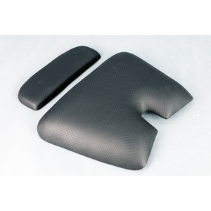 A-TECH Seat Rubber for Street/Race Seat Cowl