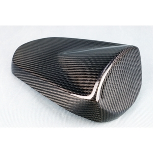 A-TECH Pillion Seat Cover