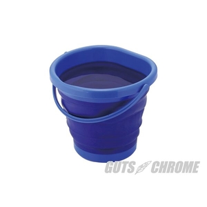 GUTSCHROME Folding Bucket 6.5L