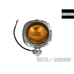 GUTSCHROME [RU PRODUCTS] ELECTROLINE Style Headlight