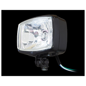 Neofactory Square Headlight H4