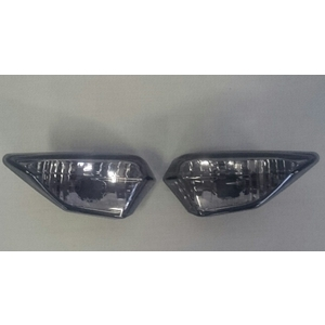 ODAX Smoke Blinker Lens Set F