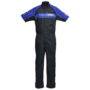 YAMAHA YRM15 Short Sleeve Work Suit