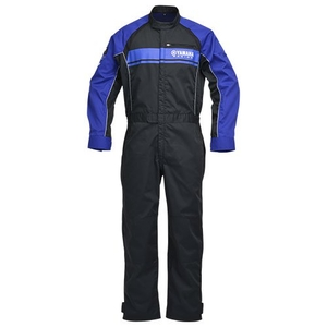YAMAHA YRM16 Long Sleeve Work Suit