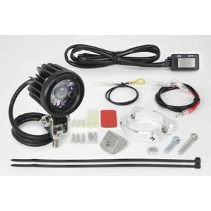 SP TAKEGAWA (Special Parts TAKEGAWA) LED Fog Lamp Kit