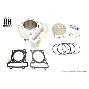 KN Planning Bore Up Kit