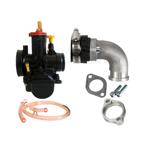 TANAKA TRADING Manufactured By OKO Carburetor & Variable Manifold Set