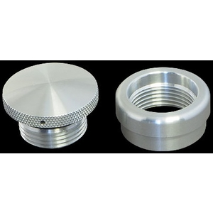Neofactory Mini Screw Gas Cap & Aluminum Bung
