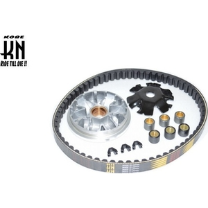 KN Planning Easy High Speed Pulley Set