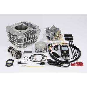 SP TAKEGAWA (Special Parts TAKEGAWA) Hyper S Stage Bore Up Kit 125cc (Big Throttle Body Specification)