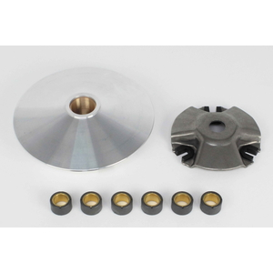 SP TAKEGAWA (Special Parts TAKEGAWA) High Speed Pulley Kit