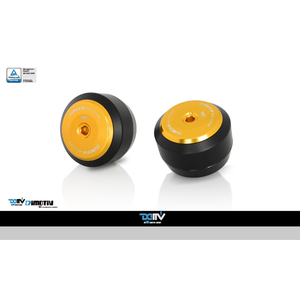 Dimotiv Front Axle Slider-Roll