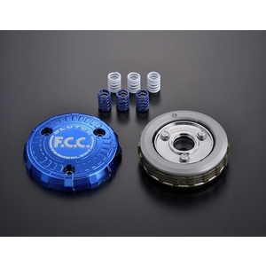 TSR Assist & Slipper Clutch Kit