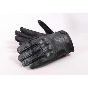 DEGNER Touring With Protector Mesh Gloves