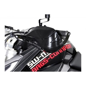 SW-MOTECH BBSTORM Hand Guard Kit