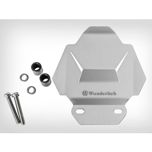 Wunderlich Engine Housing Protection