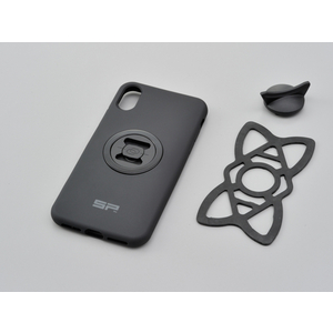 DAYTONA [ SP Connect (Especo NECTO) ] PHONE CASE (Phon Case) Iphone XS/X