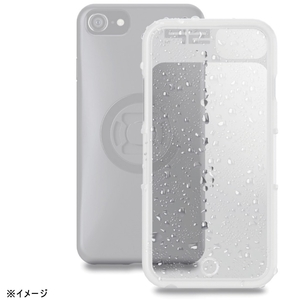 DAYTONA [ SP Connect (Especo NECTO) ] WEATHER COVER ( Weathercover ) Iphone 8/7/6 S/6
