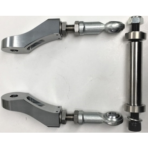 K-FACTORY Vehicle Height Adjustment Kit Type II