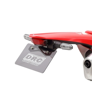 DRC MOTOLED EDGE Aluminum Holder Kit