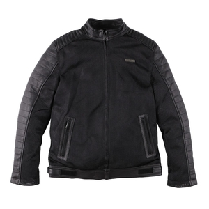 RIDEZ BRIDGE MESH JACKET RLSJ1301