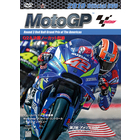 2019 Motogp Official DVD Round 3 United States GP
