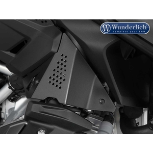 Wunderlich Injection System Cover