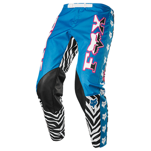 FOX RETRO ZEBRA BROEK [Retro Zebra Pants]