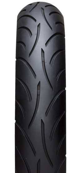 IRC MOBICITY SCT - 001 [90/90 - 14 46 P TL R Only] Mobi City Tire