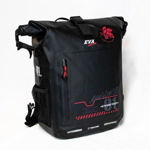 TRICK STAR [Evangelionracingxtrick Starcollaboration Model] Waterprooftank Bag