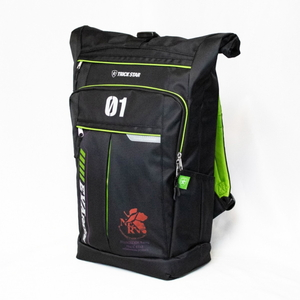 TRICK STAR [Evangelion Racing x TRICK STAR Collaboration Model] Nylon Day Bag