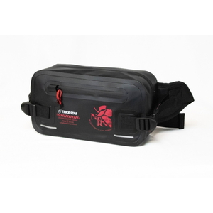 TRICK STAR [Evangelionracingxtrick Starcollaboration Model] Waterproofwaist Bag TYPE-B