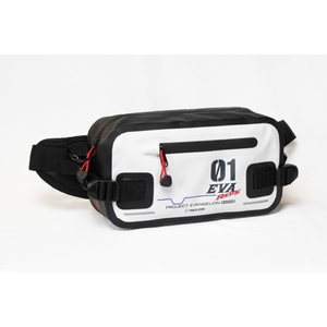 TRICK STAR [Evangelionracingxtrick Starcollaboration Model] Waterproofwaist Bag TYPE-A