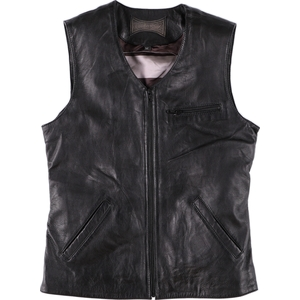 RIDEZ CUSTOM BACK VEST