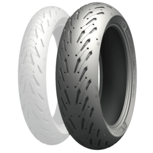 MICHELIN ROAD 5 GT [190/50ZR17 M/C (73W) TL] TIRE