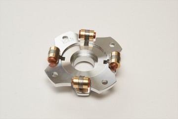 KIJIMA T.P.P VP (Variable Pressure) Clutch