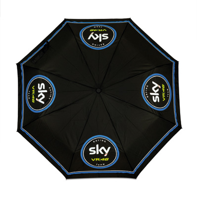 VR46 SMALL SKY RACING TEAM VR46 UMBRELLA