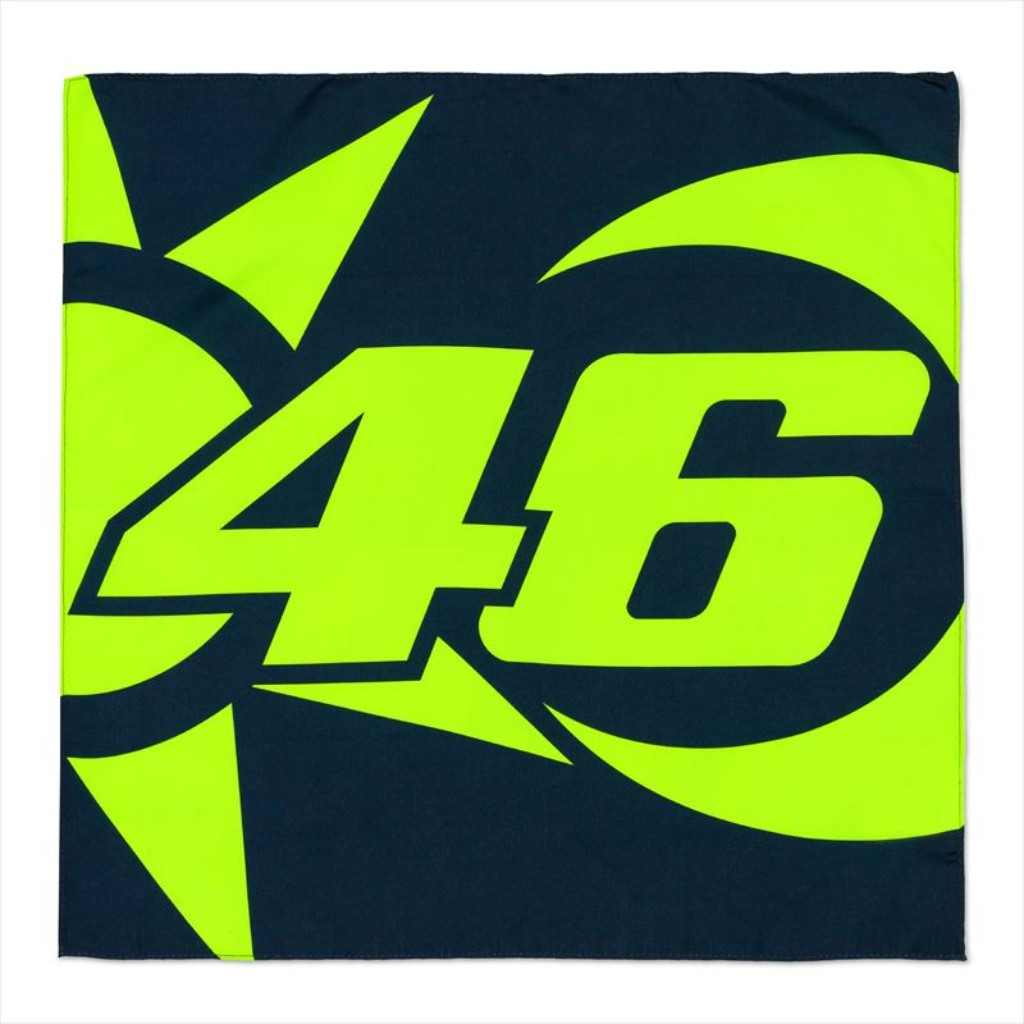 VR46 SUN AND MOON BANDANA