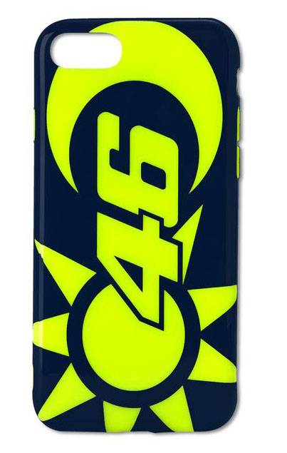 VR46 SUN AND MOON IPHONE 7/8 COVER