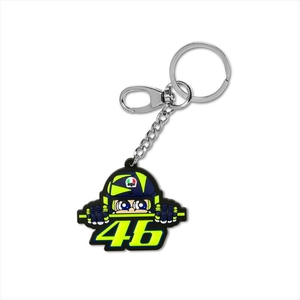 VR46 CUPOLINO SLEUTELRING