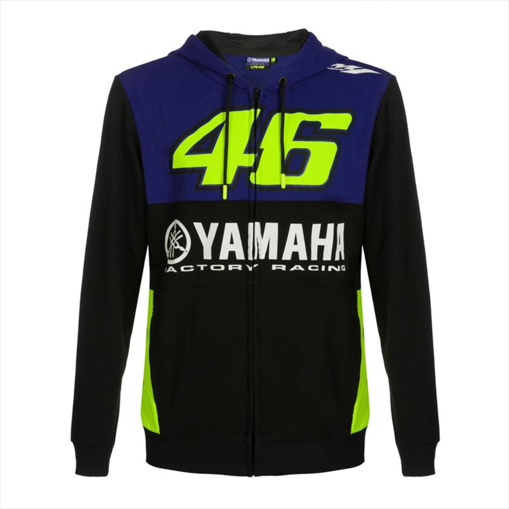 VR46 19 FLEECE MAN