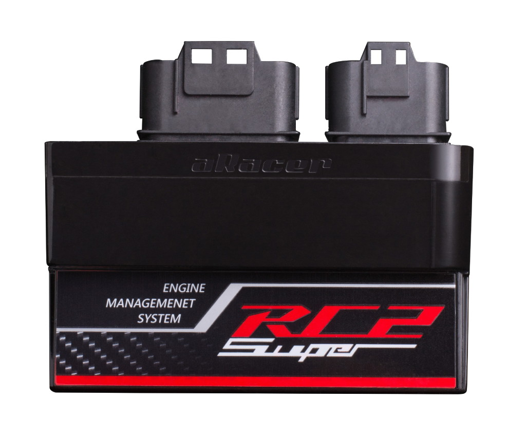aRacer RC2 Super Complete ECU