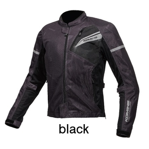 KOMINE JK-140 Protect Full Mesh Jacket (Ladies)