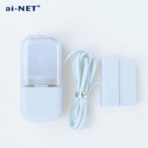 ai-net LED Magnet Sensor Light